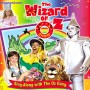 The Wizard of Oz Show CD